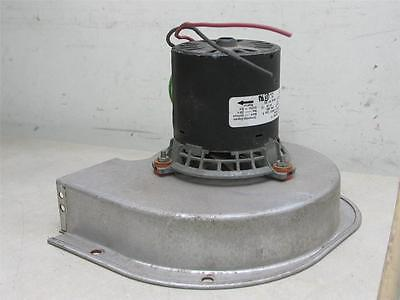 Fasco 70218928 Draft Inducer Blower Motor Assembly X38080029010