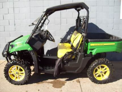 John deer gator xuv550 sxs buggy ATV