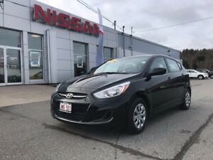 2015 Hyundai Accent GL JUST REDUCED!!