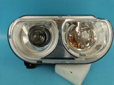 200-2010-2011-2012-2013-2014 DODGE CHALLENGER Xenon HID Headlight OEM Right RH