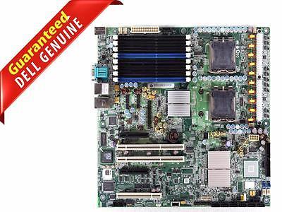 Intel S5000VSASCSI D57140-009 Dual Socket771 Xeon QuadCore Processor Motherboard