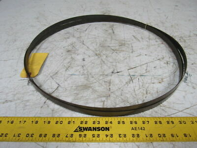 34x.035 Band Saw Blade 14 5 173 Bandsaw Metal Cutting 7 Teeth Per Inch