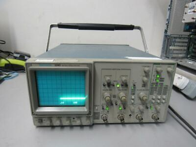 Tektronix 2245 100 Mhz 4 Channel Oscilloscope