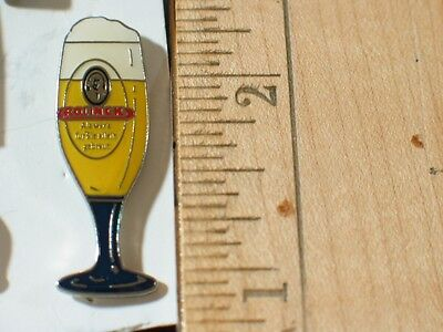 Rolinck Beer Pin  Steinfurt, Germany , (**)