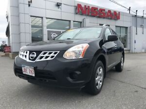 2012 Nissan Rogue S AWD $86 BIWEEKLY! Low priced AWD SUV with pl