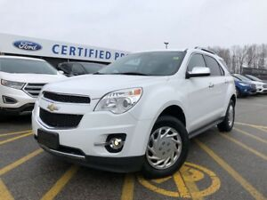 2015 Chevrolet Equinox LTZ AWD|SUNROOF|NAVIGATION|BLUETOOTH