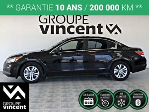 2011 Honda Accord SE ** GARANTIE 10 ANS **