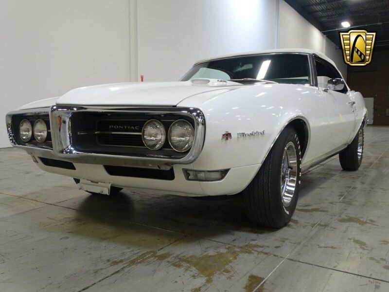 Image 3 Voiture American classic Pontiac Firebird 1968