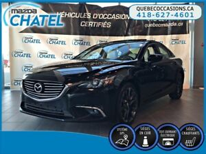 2016 Mazda Mazda6 GT - CUIR - TOIT OUVRANT - BOSE