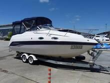 Stingray 240CS Sports Cruiser Coomera Gold Coast North Preview