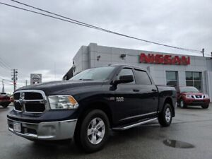 2014 Ram 1500 ST 4 Wheel Drive, Remote Start