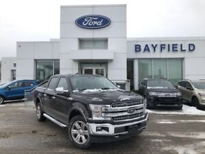 2019 Ford F-150 Lariat SYNC 3|FORDPASS CONNECT |KEYLESS ENTRY...