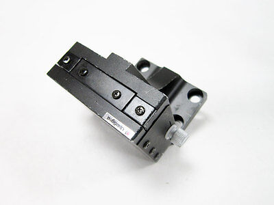 Opto Sigma 123-0760 Z Travel Linear Motion Stage Standard