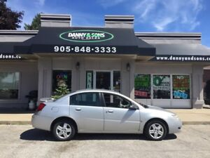2003 Saturn Ion Uplevel