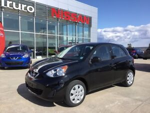 2017 Nissan Micra SV AUTO BRAND NEW SAVE$$$