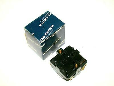 New Honeywell Micro Switch Ptcb Contact Block 1 N.o. 1 N.c.