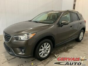 2016 Mazda CX-5 GS 2.5 AWD Toit Ouvrant MAGS Bluetooth