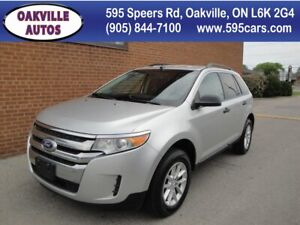2013 Ford Edge SE SAFETY & WARRANTY INCLUDED