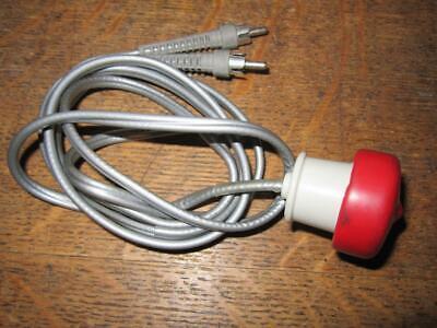 Parks Ultrasonic Doppler 2.5 Mhz Probe