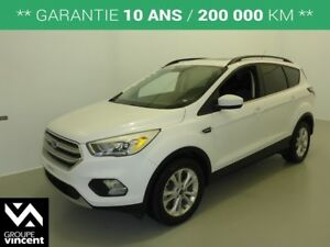 2017 Ford Escape SE AWD**GARANTIE 10 ANS**