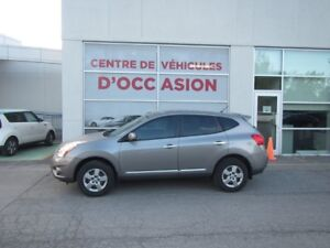 2013 Nissan Rogue S LOW KM