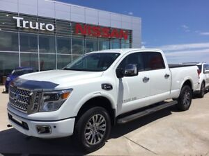 2017 Nissan Titan XD Platinum Reserve SAVE BIG!!