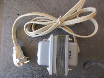 N-3mg Triad Auto Transformer Step Down Primary 230v Sec 115v .74 A Output 85va