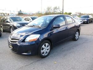 2008 Toyota Yaris AUTO , AIR .LOCKS ,LE