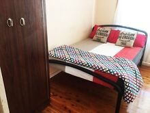 Room - Single person. Includes all bills. Close to train Blacktown Blacktown Area Preview