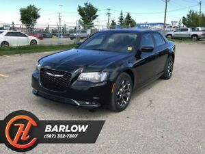 2016 Chrysler 300 S / Back up Camera / Navi / Sunroof /