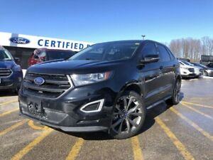 2016 Ford Edge Sport AWD|REMOTE START|PANORAMIC ROOF|ENHANCED...