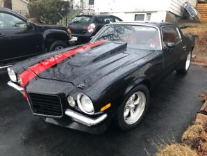 1979 Chevrolet Camaro Muscle Car
