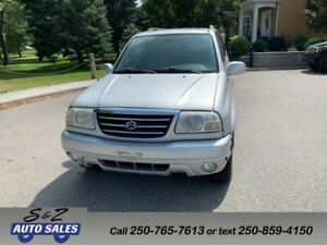 Suzuki Xl7 | Great Deals on New or Used Cars and Trucks Near