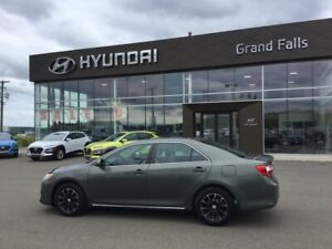 2013 Toyota Camry LE On the spot approvals!