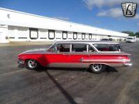 Miniature 5 Voiture American classic Chevrolet Nomad 1960