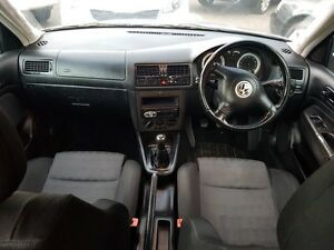 2002 Volkswagen Bora Sedan Liverpool Liverpool Area Preview