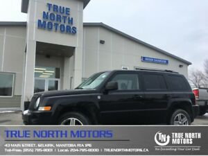 2007 Jeep Patriot SPORT AWD Heated Seats No Accidents