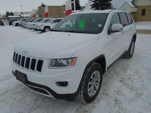 2014 Jeep Grand Cherokee Sports Utility Vehicle