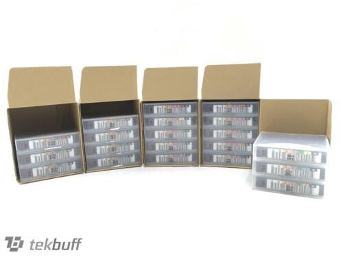 HPE LTO-7 Ultrium Type M 22.5TB RW - 20 Data Cartridges - Non Custom - Q2078MN