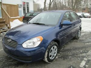 2009 Hyundai Accent- EXCELLENT CONDITION-GREAT FUEL SAVER