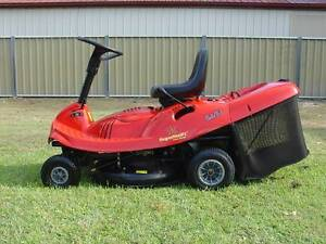 supaswift ride on mower Tanilba Bay Port Stephens Area Preview
