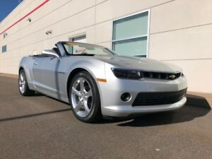 2015 Chevrolet CAMARO LT RS CONVERTIBLE PRICE DROP! Opportunity