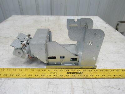 Tranax 27118000-1 Sru-s1 Atm Thermal Printer Assembly