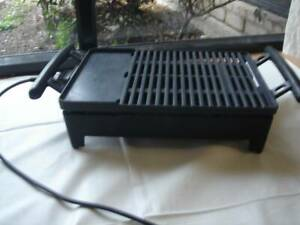 Breville Gourmet Health Grill Electric LARGE Brassall Ipswich City Preview