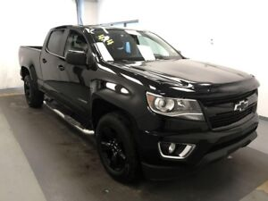 2016 Chevrolet Colorado LT HEATED LEATHER,4WD, REAR VISION CA...