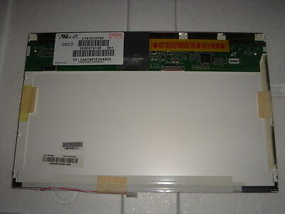 Panel LCD HP Pavilion TX200 12.1'' LTN121AT02 Screen Display in France