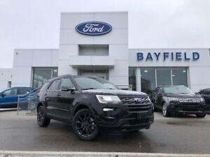 2019 Ford Explorer XLT 4WD|MOONROOF|NAVIGATION|REMOTE START