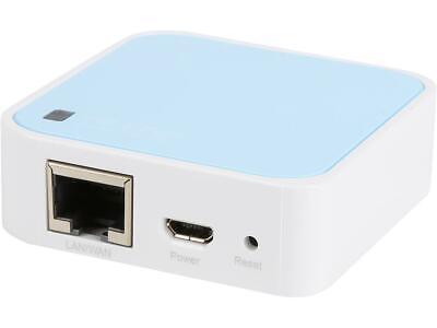 TP-LINK TL-WR802N N300 Wireless N Nano Router, Repeater, Client, AP, and (300mbps Wireless N Nano Router Tl Wr802n)