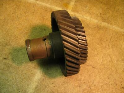 Oliver Tractor 155193 Diesel Injection Pump Idler Gear