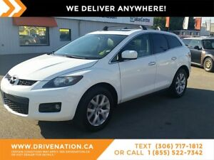 2007 Mazda CX-7 GT LEATHER**SUNROOF**TOUCH SCREEN